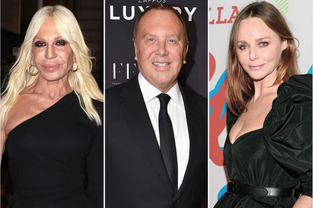luxury brands who have gone fur-free berhenti memakai kulit binatang