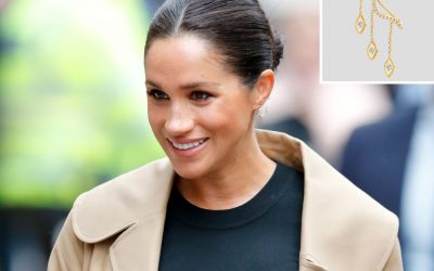 Meghan Markle and Her Favorite Eco Brands