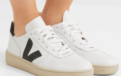 Meghan Markle's Effect on This Type of Veja Sneaker