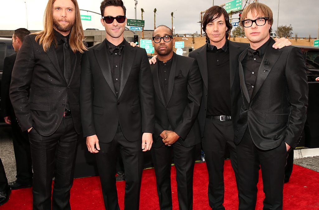 Why Mickey Madden Maroon 5 Being Vegan