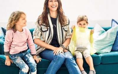 How Rebecca Minkoff  Is Creating A Tribe of Superwoman