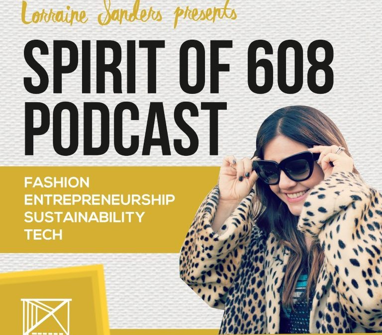 List of Ethical Fashion Podcast