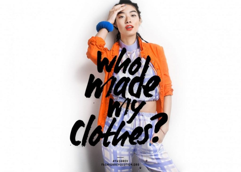 Ethical Fashion Podcast