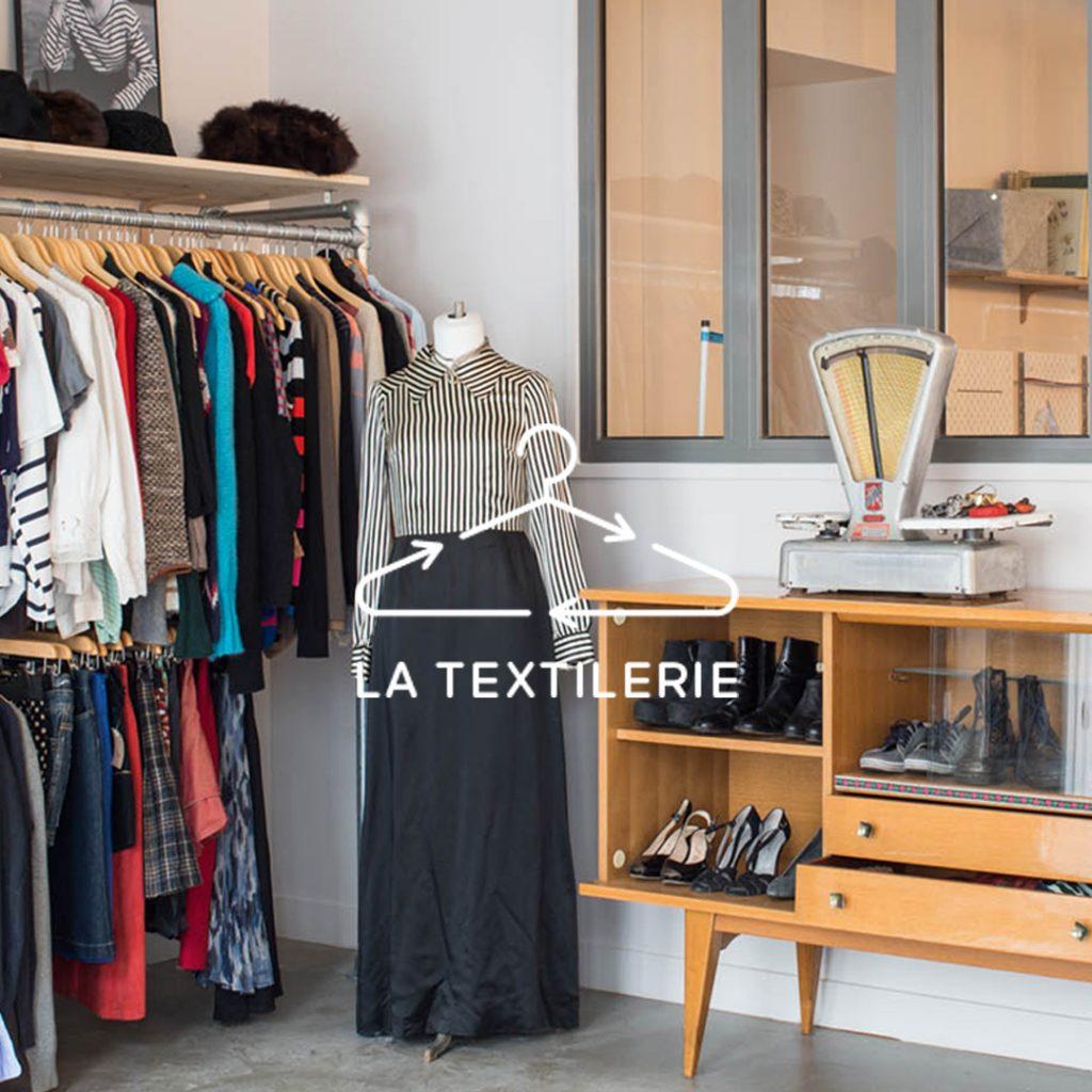 la textilerie