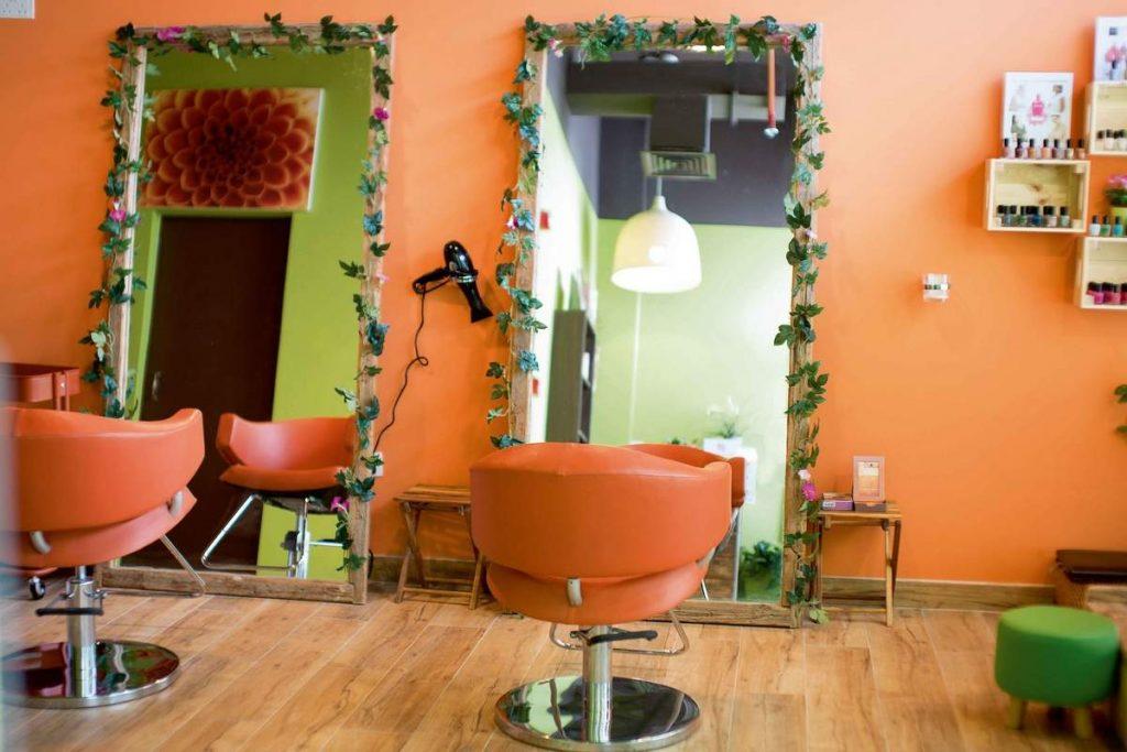 organic glow beauty lounge