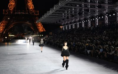 What is the Paris Good Fashion Initiative?