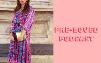 4 Sustainable Fashion Podcast To Tune Into