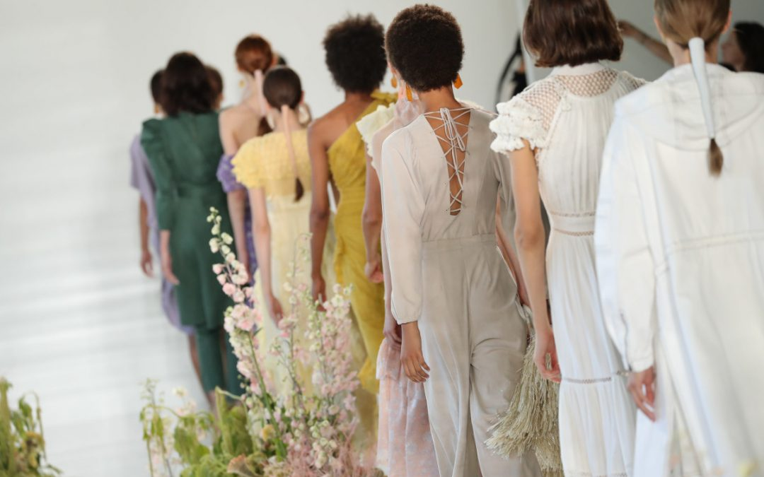The Functions of Sustainability in the World of Fashion