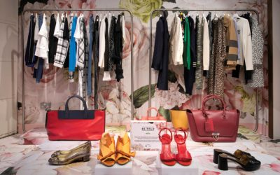 Harrods Charity Shop: A Luxury and Sustainable Way to Shop