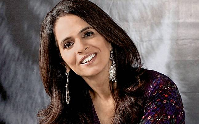 Anita Dongre And The First Fashion House In India Horn Necklace
